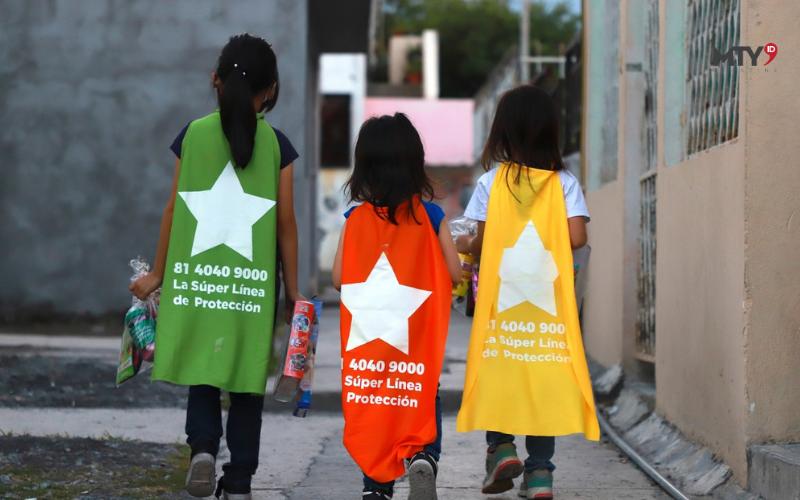Refuerzan protección de Derechos de la Niñez