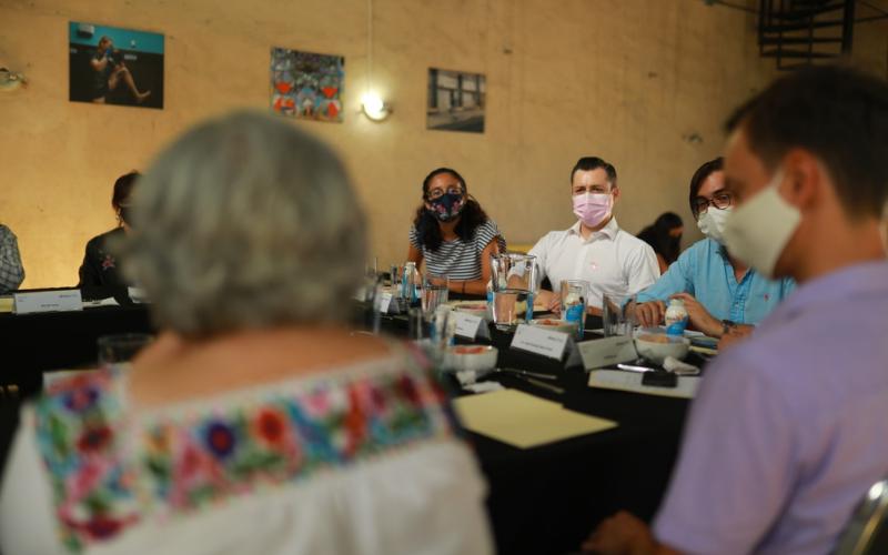 Buscará Monterrey erradicar violencia en niñas y adolescentes